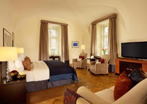 Mandarin Oriental, Prague, Prague, Czech Republic, picture 14