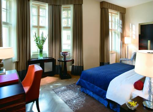 Mandarin Oriental, Prague photo 66