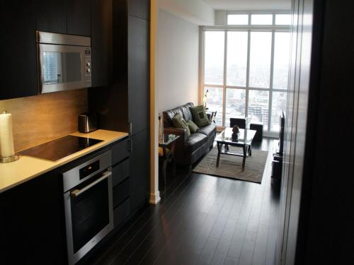 Trillium Suites - Toronto Photo