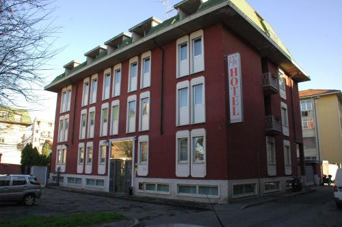 Hotel Kristall