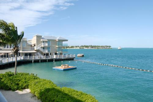 The Pier House Resort and Spa Photo