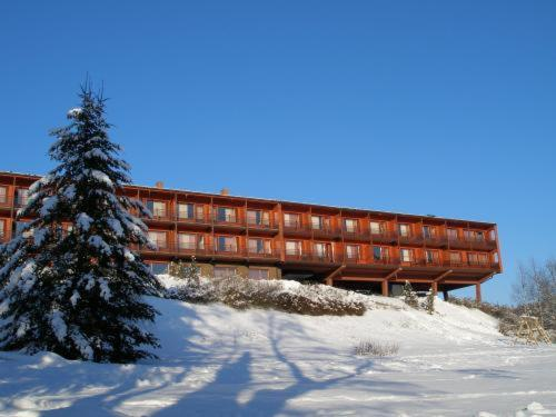 Bernhard Spa Hotel Photo