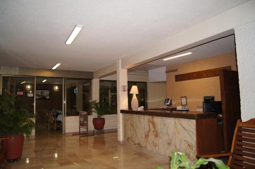 Hotel Veracruz Photo