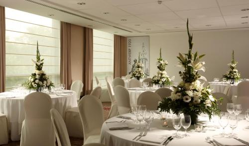 Courtyard By Marriott Brussels photo 3