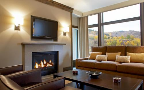 The Westin Riverfront Resort & Spa at Beaver Creek Mountain - Avon, CO 81620