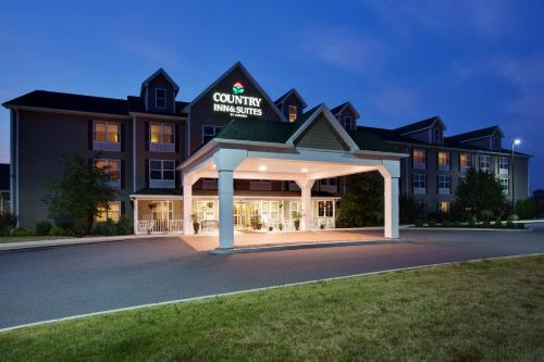 Country Inn & Suites by Carlson - Carlisle Photo