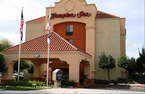 Hampton Inn Milpitas Photo