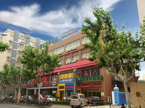 Book a hotel near Nanxun Old Town, Nanxun, China