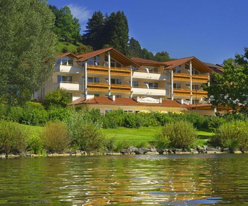 Hotel Fischer am See