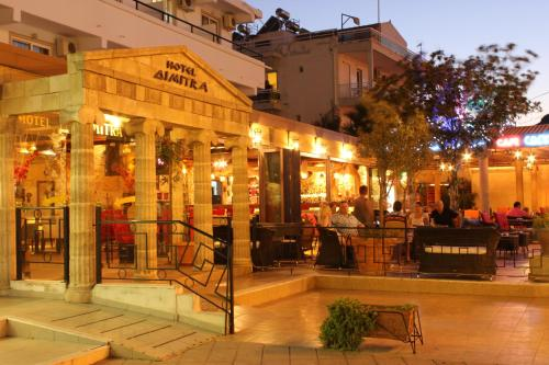Dimitra Hotel -  Ermou str. Greece