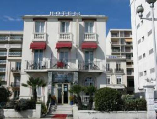Hotel des Flots d'Azur Nice