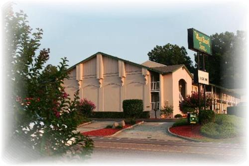 West Bank Inn - Augusta, GA 30909