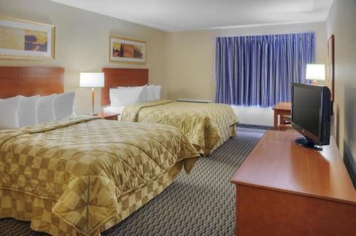 Comfort Inn London - Ontario Photo