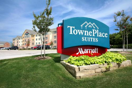 TownePlace Suites Dallas/Lewisville Photo