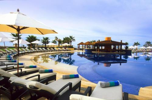 Pueblo Bonito Pacifica Resort & Spa - Luxury All Inclusive Adults Only Photo