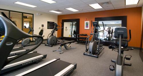 Hampton Inn Wilmington University Area Photo