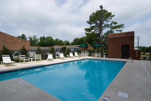Hampton Inn Wilmington University Area in Wilmington