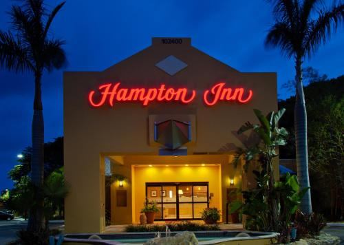 Hampton Inn Key Largo Photo