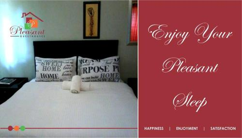 Pleasant GuestHouse, Francistown