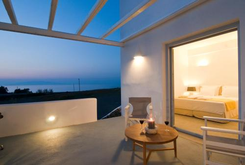 Sun Anemos Resort - Oia Greece