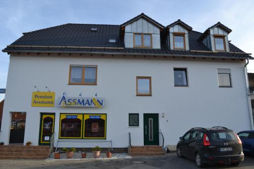 Pension Assmann