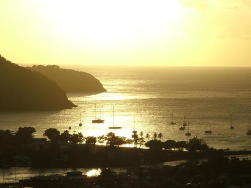 Top of the Hill n°34, Gros Islet