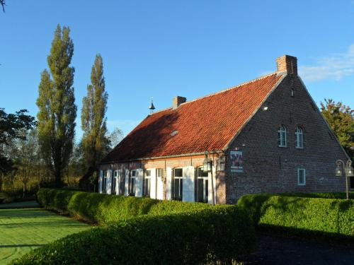 B&B Het Pauwenhof