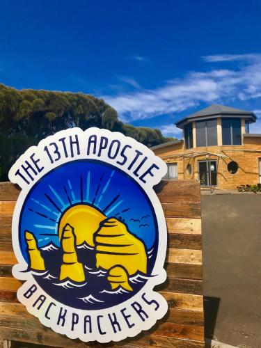 13th Apostle Backpackers