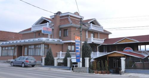 Reviews of hotels in Samoljica