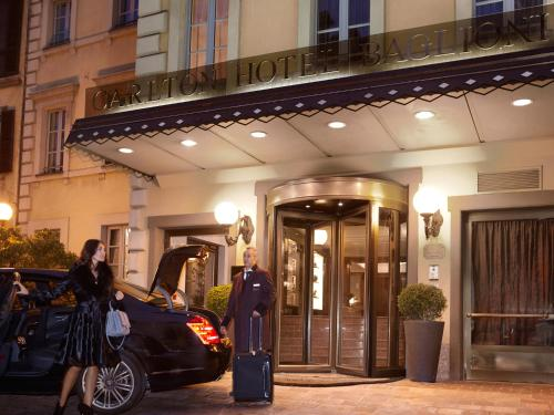 Baglioni Hotel Carlton - The Leading Hotels of the World photo 5