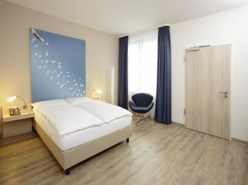 H2 Hotel Berlin-Alexanderplatz photo 11