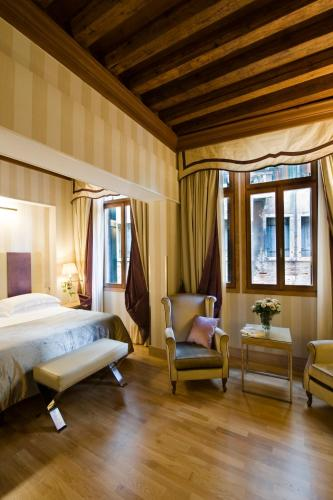 Splendid Venice - Starhotels Collezione photo 8