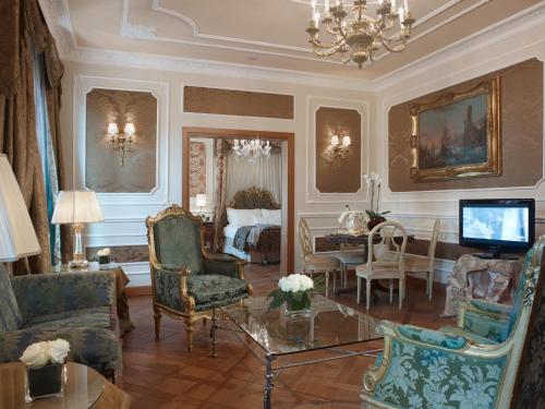 Baglioni Hotel Carlton - The Leading Hotels of the World photo 13
