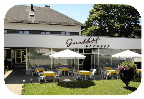 Gasthof Gerhart