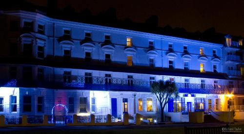 Photo of The Southcliff Hotel Hotel Bed and Breakfast Accommodation in Folkestone Kent