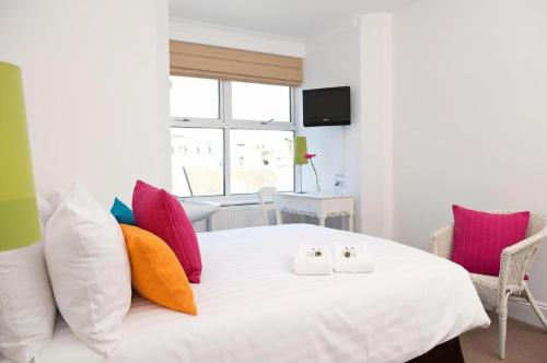Photo of One Broad Street Hotel Bed and Breakfast Accommodation in Brighton & Hove East Sussex