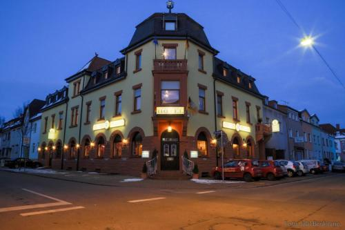 Saarland Hotel - Restaurant Milano