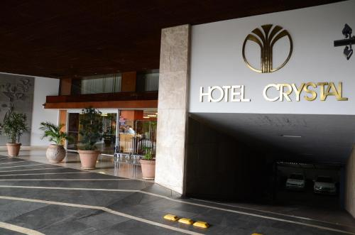 Hotel Crystal Photo