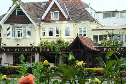 Photo of The Pearson Park Hotel Hotel Bed and Breakfast Accommodation in Kingston upon Hull East Riding of Yorkshire