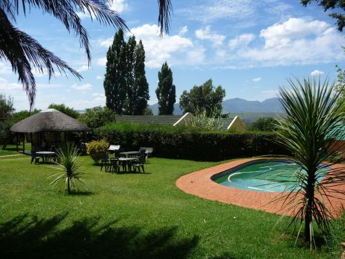 Aloes Guest House, Leribe
