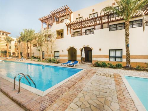 Two-Bedroom Apartment in Marsa Alam, Port Ghalib