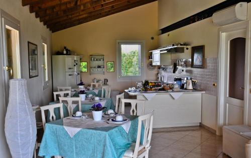 Bed & Breakfast B&B Villa Elena