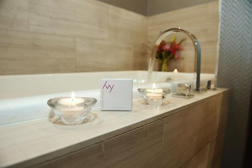 Ivy Boutique Hotel, Chicago, USA, picture 18