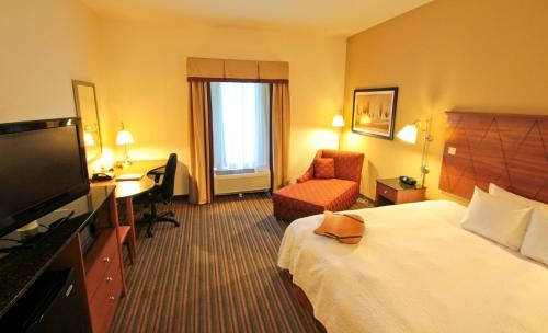 Hampton Inn Hampton-Newport News Photo