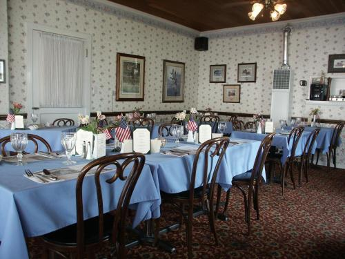 Bridgeport Inn - Bridgeport, CA 93517