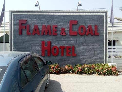 Flame & Coal Hotel, Chak Two Hundred Fifty-nine EB