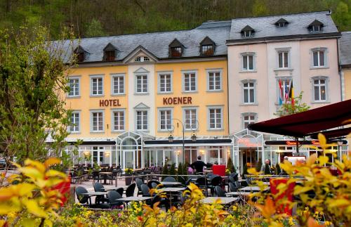 Hotel Koener