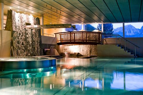 Arosa Kulm Hotel & Alpin Spa, Arosa, Switzerland, picture 40