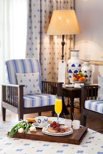 Seaside Grand Hotel Residencia, Canary Islands, Spain, picture 4