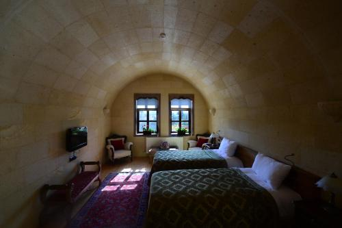 Fresco Cave Suites & Mansions, Urgup